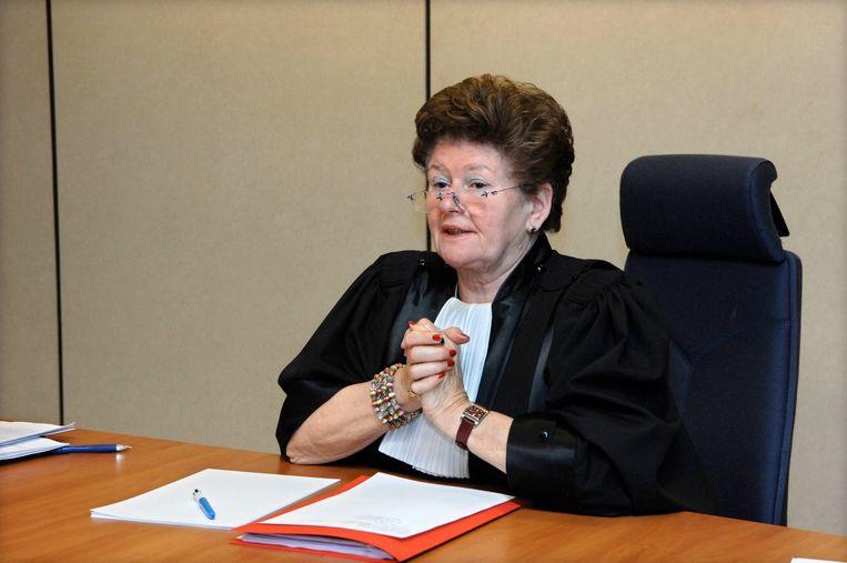 Rechter Francine De Tandt