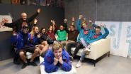 Nieuw Jeugdcentrum Biesakker opent de deuren