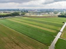 Kamer zet Utrecht mes op de keel: snel 25.000 woningen bouwen in de polder Rijnenburg