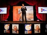 VVD houdt zijn kiezers vast