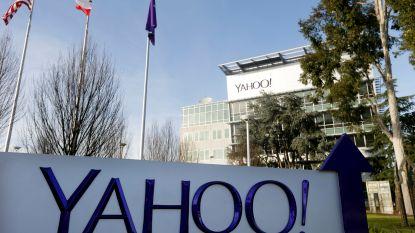 Yahoo! aangeklaagd voor grove nalatigheid