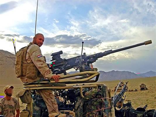 Marco Kroon had verklaard dat hij in 2007 in Afghanistan bij een geheime operatie is ontvoerd en mishandeld.