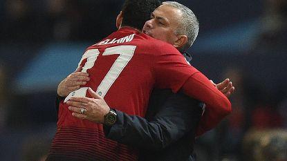 """""""Marouane is geen Maradona, maar toch..."""" Jose Mourinho vol lof voor Fellaini, wiens goals bijna altijd resultaatbepalend zijn"""