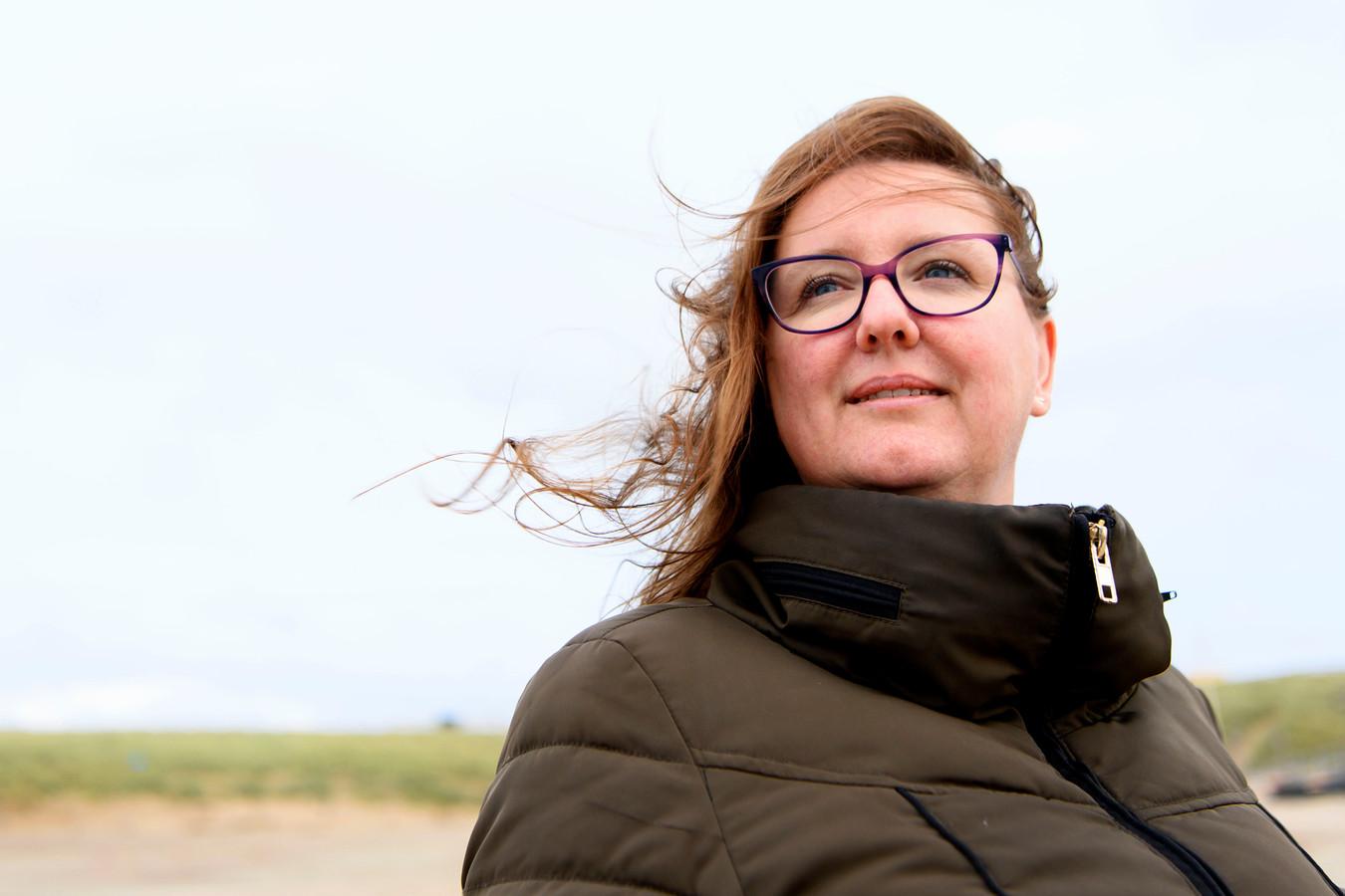 Jolanda de Zeeuw.