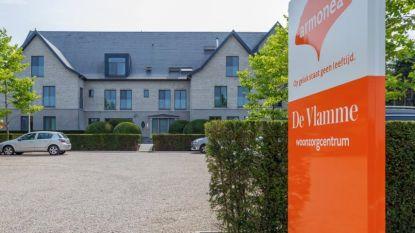 Geen besmettingen in WZC De Vlamme: vanaf maandag beperkt bezoek mogelijk