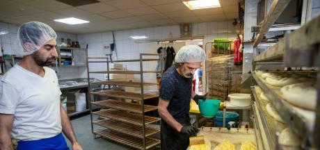 Een sober Suikerfeest in coronatijd: 'Niet even spontaan aanschuiven, geen handen schudden'