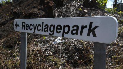 Diksmuide opent volgende week een afhaalbib en een tijdelijke versie van het nieuwe recyclagepark