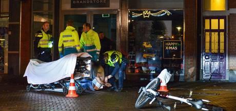 Enschedeër die in Apeldoorn 3 mensen neerstak voor de rechter