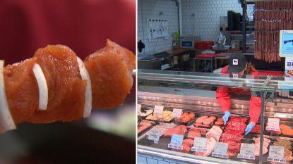 VIDEO. Nu al piek in verkoop barbecuevlees door uitzonderlijk zachte weer