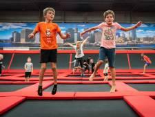Bounz: Arnhem is te klein voor drie trampolinehallen