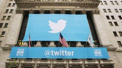 Welk deel van de Twitter-koek mag u opstrijken?
