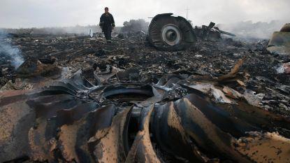 """""""Oekraïne pakt mogelijke getuige neerhalen MH17 op"""""""