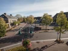 Zorgen over plannen Heuvel Lieshout