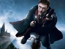 Harry Potternacht in Bossche bieb: een heel lang verhaal voor het slapen gaan