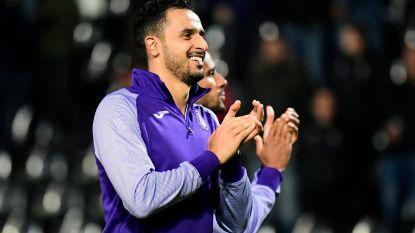 Anderlecht wil Nacer Chadli kopen: eerste contacten met Monaco zijn al gelegd