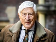 Oud-premier Dries van Agt: 'ik heb altijd de nieuwe minister-president in Wim van de Donk gezien'