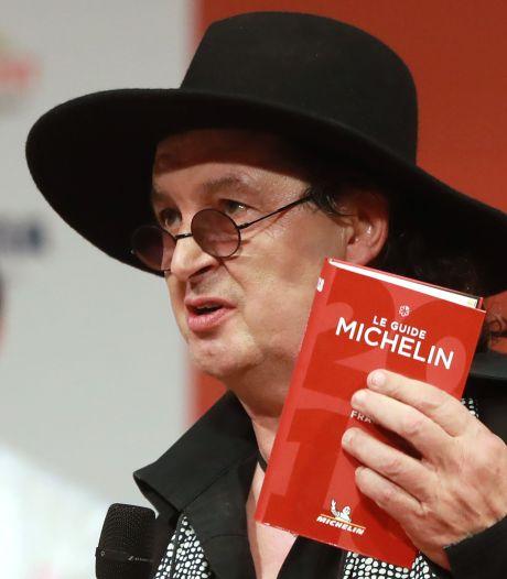 Flamboyante Franse kok sleept Michelin voor de rechter vanwege een soufflé