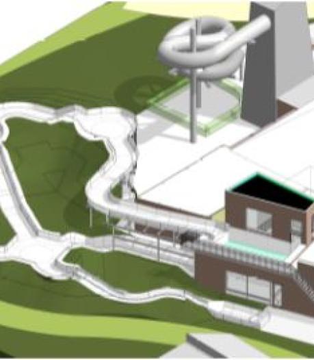 Licht op groen voor wildwaterbaan Putten;  bouw start na de zomer van 2019
