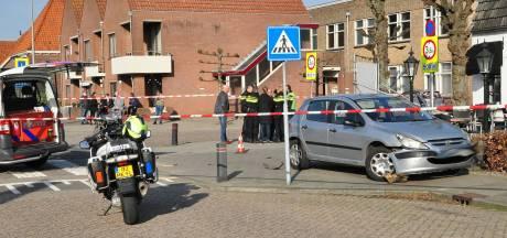 Politie lost schoten bij aanhouding van man (31) en vrouw (30) na 'dolle' achtervolging in Waalwijk