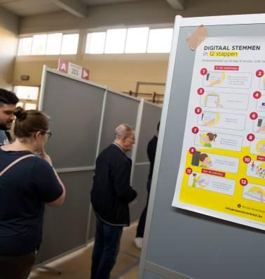14 oktober in cijfers: Open Vld is de 'verborgen winnaar' van de verkiezingen