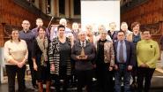 Operettegezelschap Aquila ontvangt de Vancauwenberghprijs