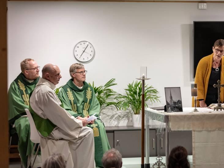 'Muren van kerk Hoogmade nog dit jaar stabiel'