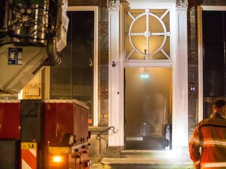 Enorme schade aan kostbare kunstcollectie na brand in Stedelijk Museum Zwolle