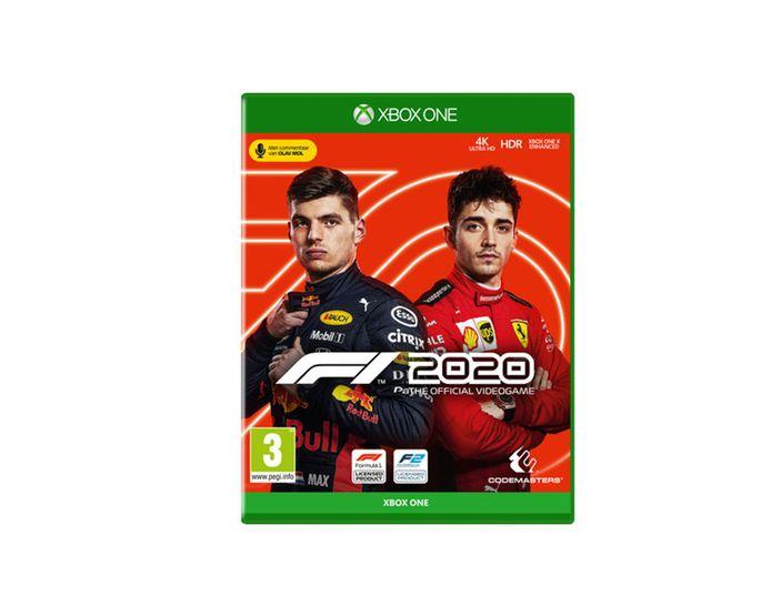 F1 2020 - F1 Seventy Edition( Xbox One)