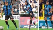 Danjuma, Dennis en Diatta: de durfals van blauw-zwart