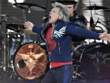 Bon Jovi et John Fogerty à TW Classic