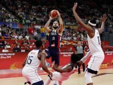 Exploit retentissant de la France qui sort les États-Unis au Mondial de basket