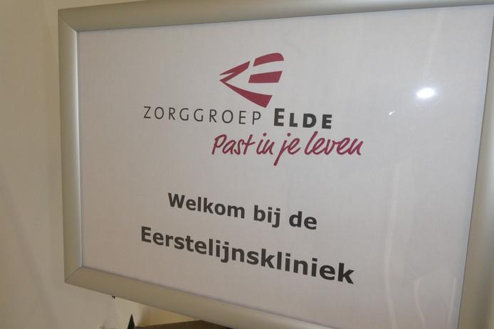 De Eerstelijns Kliniek heeft in de eerste maanden al dertig kwetsbare ouderen in nood geholpen in Boxtel.