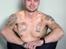 'Al mijn tatoeages hebben te maken met familie'