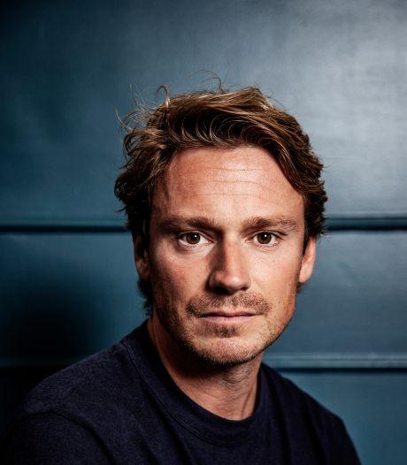 Sander Schimmelpenninck: 'Ik bleek minder geschikt dan ik zelf veronderstelde'