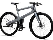 Nederlandse start-up introduceert e-bike met gps-tracker en bewegingsalarm