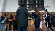 Stiptheidsacties op Brussels Airport tijdens uittocht krokusvakantie: mogelijk morgen al hinder