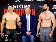 Rico Verhoeven opnieuw de ring in tegen rivaal Jamal Ben Saddik