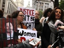 'Geen ontslag en vertrouwenspersoon na seksuele intimidatie'