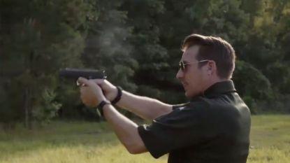 PREVIEW. Slaagt Andy Peelman voor zijn Amerikaanse schiettest?