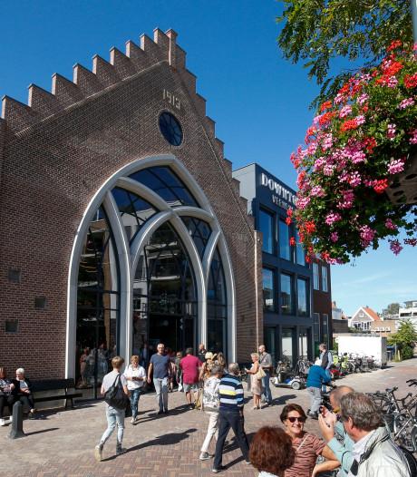 Downtown in vernieuwde Pniëlkerk is voor iedereen