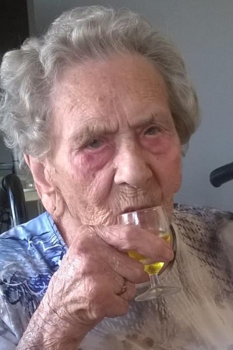 Diena Kruisbergen is zes jaar ouder dan De Tuut