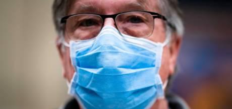 Verplicht mondkapje op in Slingeland ziekenhuis Doetinchem