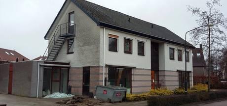 Zeven appartementen in schoolwoning Bladel; drie bestemd voor statushouders