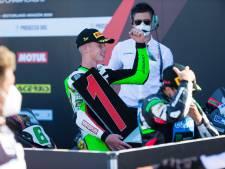 Jeffrey Buis verdedigt wereldtitel in Supersport 300-klasse met Kawasaki