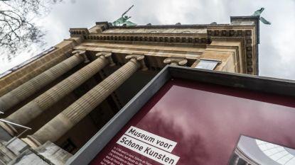 MSK in Gent schuift directrice aan de kant in zaak over mogelijk vervalste Toporovski-kunst