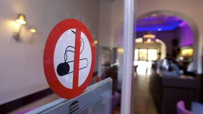 Gemeenteraad keurt voorstel N-VA goed: op naar volledig rookverbod in alle sportclubs