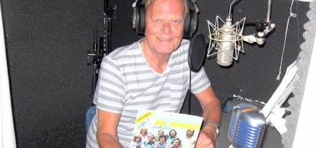 Een uurtje Radio Mi Amigo met Bert Bennett