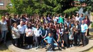 Anderstalige jongeren ontdekken talenten in het Nederlands