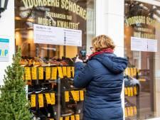 Gemist? Pas op voor coronatest-moeheid en winkeliers introduceren windowshoppen