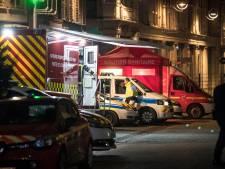 Onduidelijkheid over aantal dodelijke slachtoffers